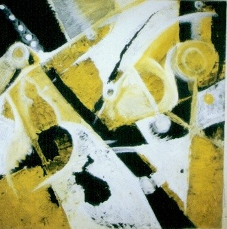 100x100 cm ©2004 by Issback
