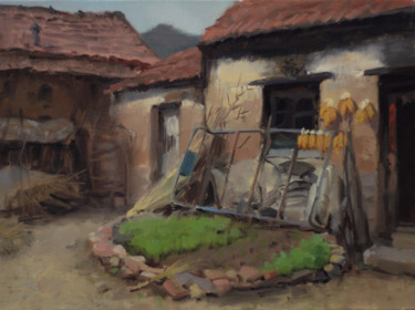 11.8x15.8x0.8 in ©2016 by Wei Jia