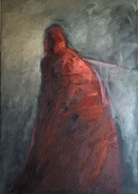 92x65 cm ©2006 by Sandrine Wely