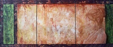 12,2x29,9 in ©2006 da Willis Vega