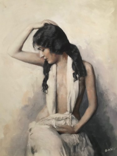 © by William Oxer F.R.S.A.