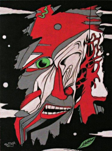 40x30 cm ©2008 by Wolfonic