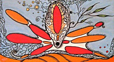 22x40 cm ©2009 by Wolfonic