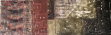 120x40x1.4 cm © by xavier-couval