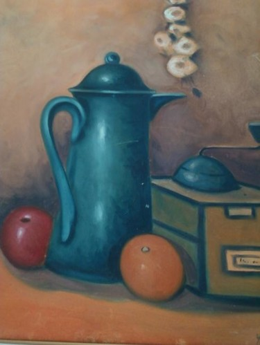 23.6x15.8 in ©2011 by Rabah Younsi