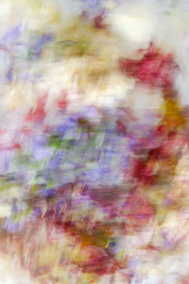 """Photography titled """"BOUQUET OF FLOWERS"""" by Yana Yushkevich, Original Art, Digital Photography"""