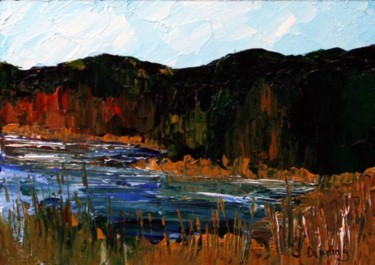 5x7 in ©2011 par Yves Downing