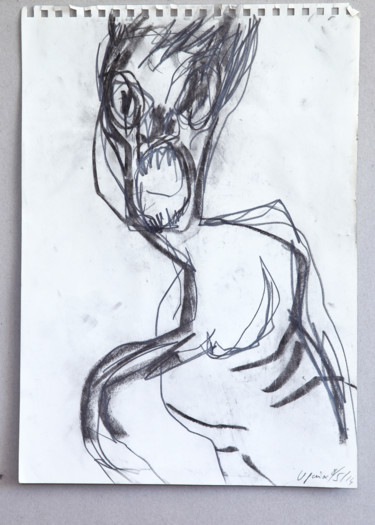 42x29.5x0.1 cm ©2014 by YOMA