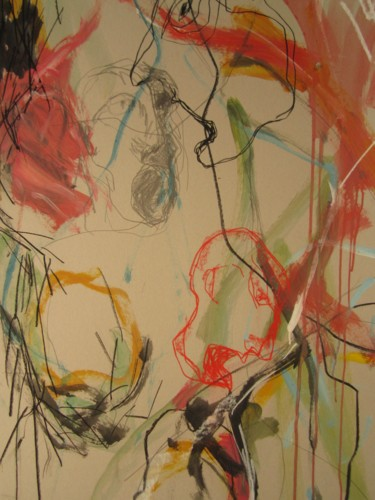 121x82x5 cm ©2014 by YOMA