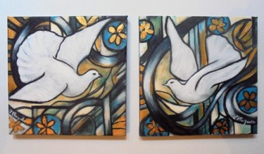 20x40 cm © by Isabelle CHARPENTIER