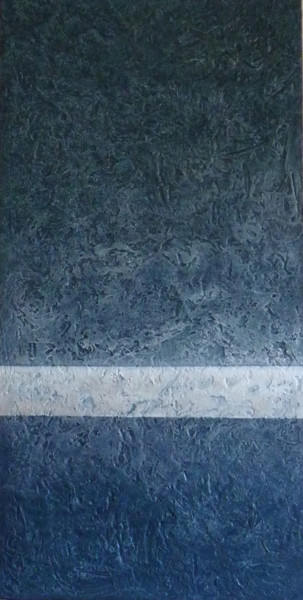 100x50x3 cm ©2015 by Yves Robial