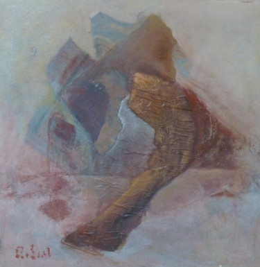 40x40x2.5 cm ©2012 by Yves Robial