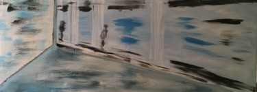 16.1x43.3x2 in ©2018 by Lavy