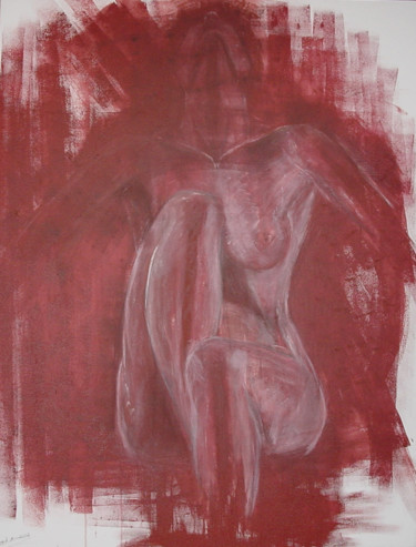 45.5x35 in ©2014 by Zerah Abstral
