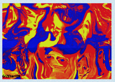 1,189x841 cm ©2009 by zeter georges