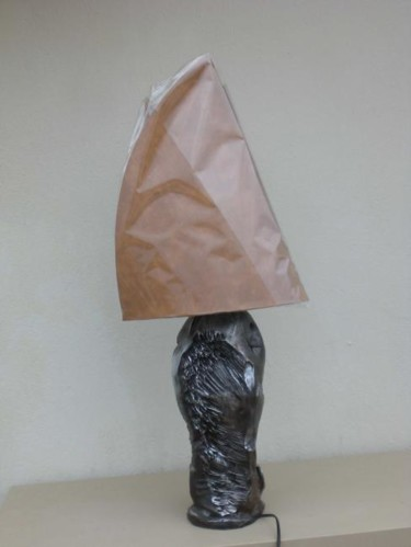 19.7x9.8x8.7 in ©2010 by Zou.Sculpture