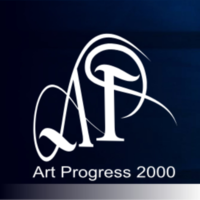 Art Progress 2000 Portrait