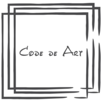 Code de Art Portrait