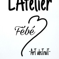 Fébé - Art Abstrait