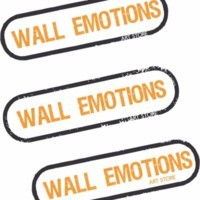 Wall Emotions Portrait