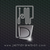 Jeff Drawbot Portrait