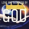 Love Art Wonders Portrait