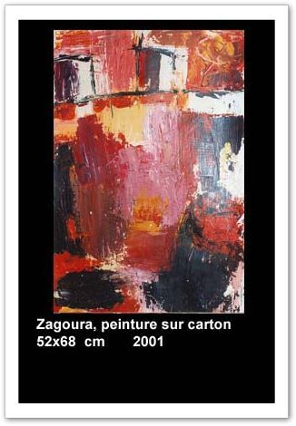 52 x 68 cm - ©2001 by Anonymous Artist