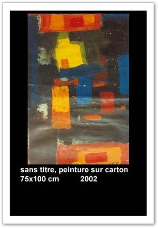 75 x 100 cm - ©2002 by Anonymous Artist