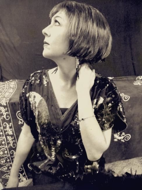 old style - Photography ©2010 by Ariane Canta-Brejnik -