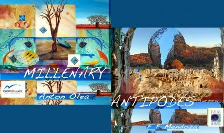 MILLENARY ANTIPODES A COLABORATIVE PROJECT