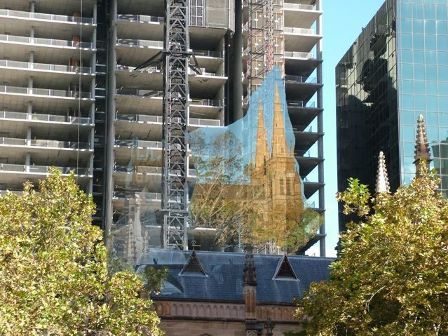 """Photography titled """"Sydney contrast and…"""" by Ffmendoza, Original Art,"""