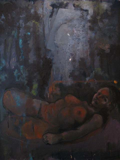 80 x 95 cm - ©2009 by Anonymous Artist