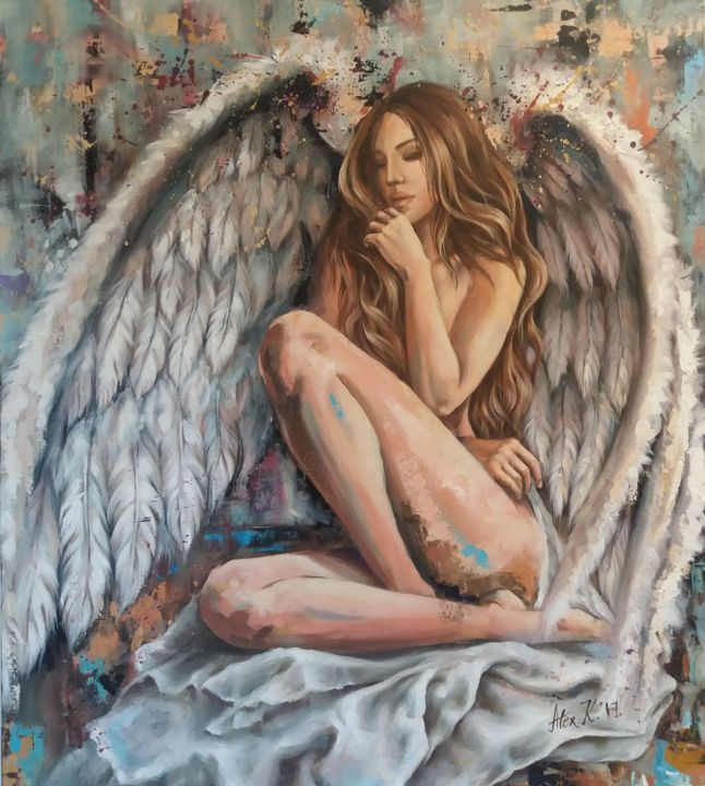 Apologise, hd angels nude paints agree