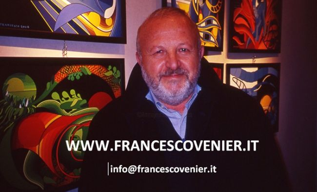 MY GALLERY - Painting ©2009 by Francesco Venier -