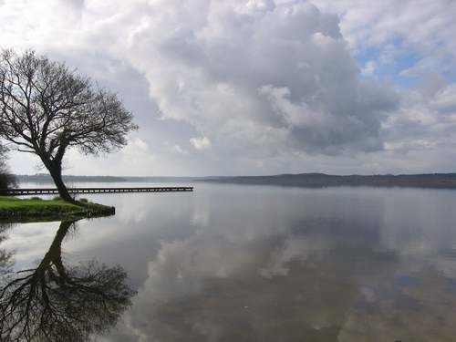 lac - Photography,  7.9x11.8 in, ©2008 by Aquartistiq -