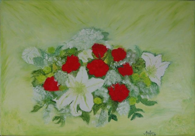 38 x 53 cm - ©2010 by Anonymous Artist