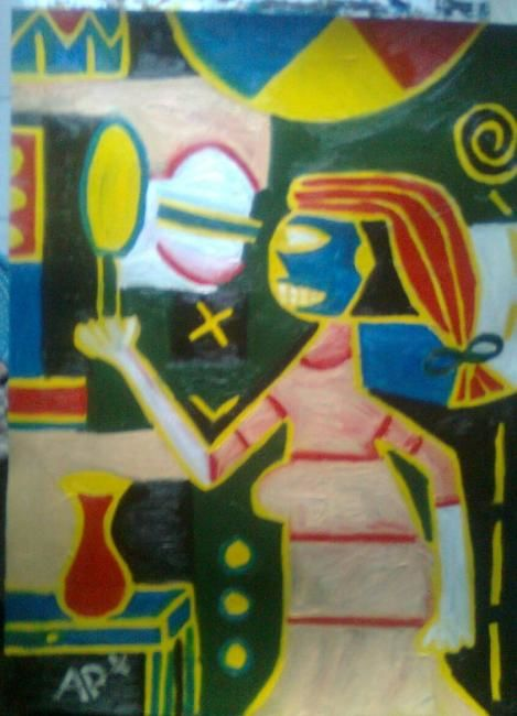 120 x 90 cm - ©2011 by Anonymous Artist