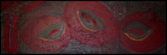 40 x 120 cm - ©2012 by Anonymous Artist