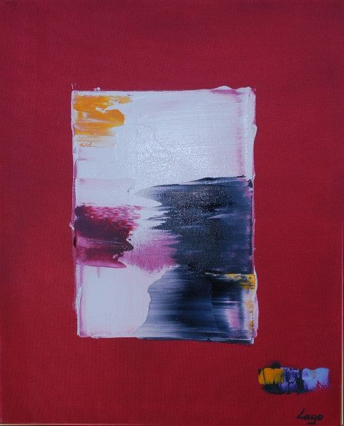 40 x 50 cm - ©2012 by Anonymous Artist