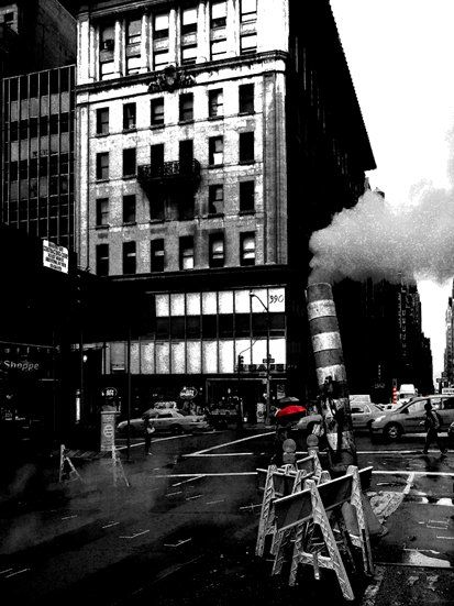 lost illusions - Photography,  29.5x22.1x0.4 in, ©2008 by Andre Van Der Kerkhoff -