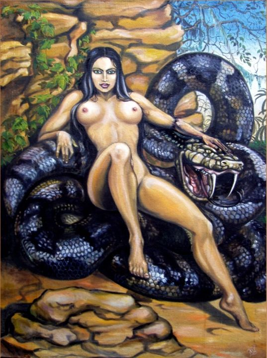 Necessary erotic fantasy women art can