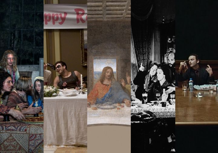 When Cinema pays tribute to Masterpieces of Art History