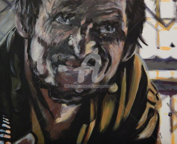 Oberyn Martell - ©  Game of Thrones, Oberyn Martell, Viper, Pedro Pascal Online Artworks