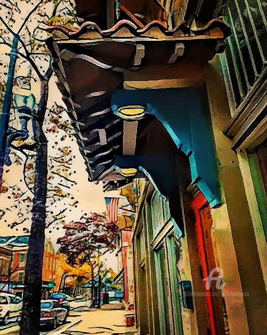 The Flavor of New Orleans - Photography, ©2019 by Bella Bourgeois -