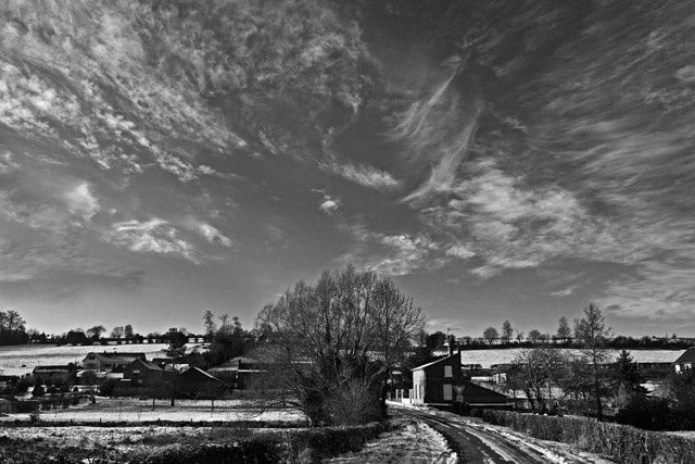 village Picard - Photography ©2012 by Bernard Jacques -
