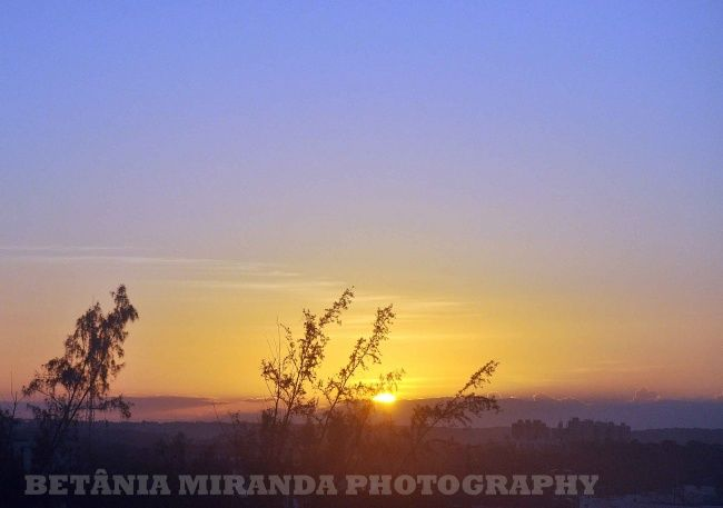 Paisagem - Photography, ©2010 by Betânia Miranda Photography -