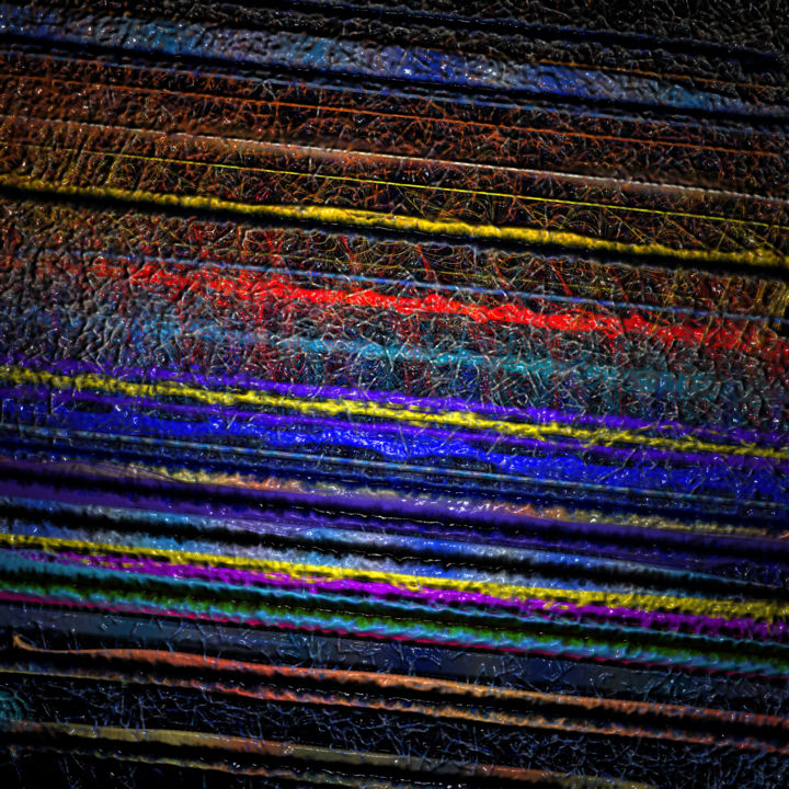 arGon - Digital Arts, ©2020 by Thierry Boussion -                                                                                                                                                                          Abstract, abstract-570, Abstract Art
