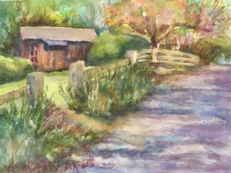 Connecticut Plein Air Painter's Society - Member's Show