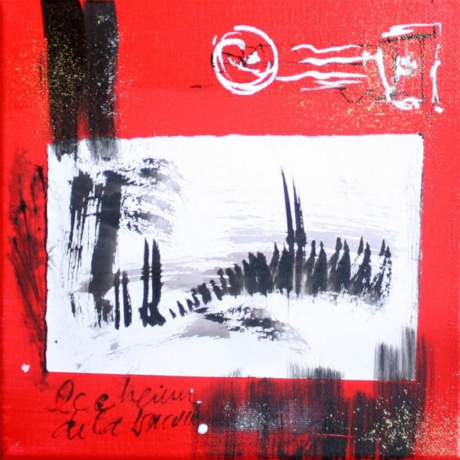 20 x 20 cm - ©2009 by Anonymous Artist