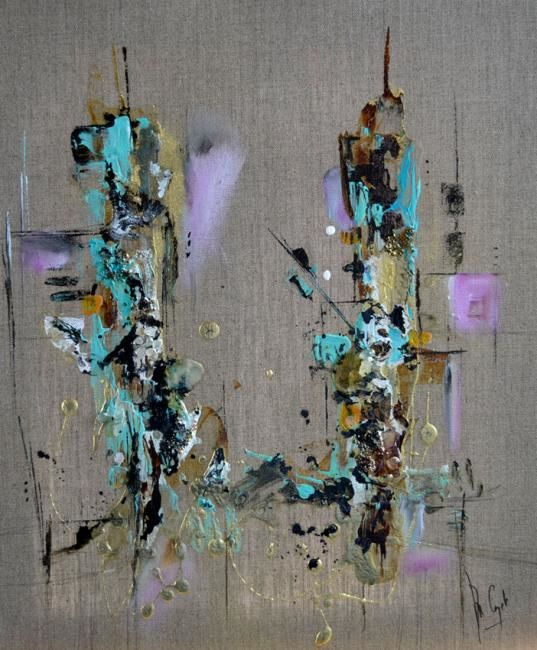 38 x 46 cm - ©2011 by Anonymous Artist